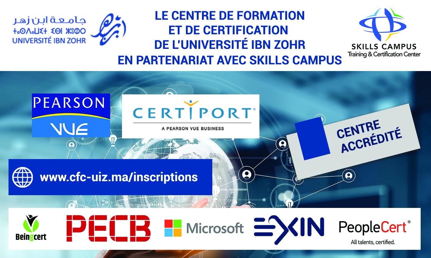 Centre De Certification De Luiz Facult De Mdecine Et De